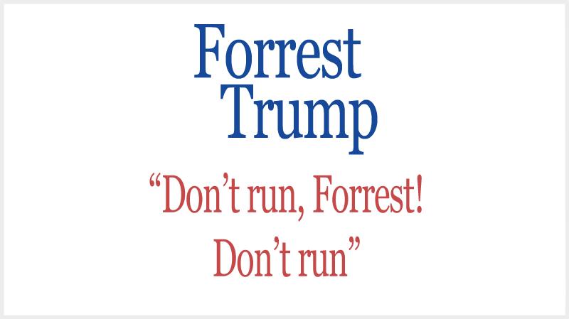 Donald Trump Meme and Comic